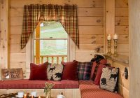 1531 best home images on pinterest apartments decorating Country Cabin Living Room Ideas