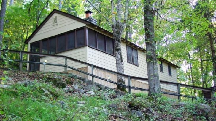 Permalink to Latest Tn State Parks With Cabins