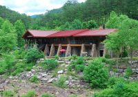 5 picturesque tennessee state parks to put on your bucket list Tn State Parks With Cabins