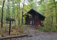 Cabins In Brown County Indiana-Cabins – Brown County State Park, Indiana