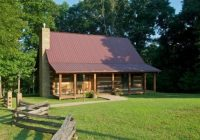 Cabins In Brown County Indiana-Hills O' Brown Vacation Rentals – Brown County, Indiana