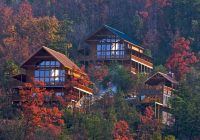 Luxury Cabins In Tennessee-Luxury Cabin | Gatlinburg, Tennessee | Best Cabins In Gatlinburg