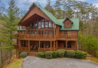 Pigion Forge Cabins-True Grit – A Pigeon Forge Cabin Rental