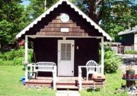 Simpler Times Cabins-Cabins
