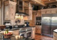 Log Cabin Home Decor-Fantastic And Dreamy Log Cabin Home Décor Ideas That Will Lead You To  Dreams' World – Crafts Zen
