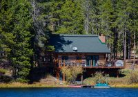 Lake Front Cabins-Lodging Grand Lake CO | Lakefront Rentals | Grand Lake Luxury Homes, Rustic  Cabins