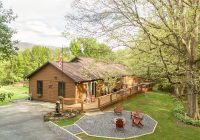 Pet Friendly Smoky Mountain Cabins-Pet Friendly Cabins   Golden Cabins