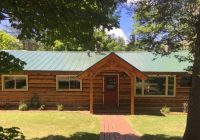 Simpler Times Cabins-Simpler Times Cabin | Michigan