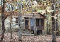 Cabins Mississippi-The 8 Best Cabins In Mississippi For An Overnight Stay