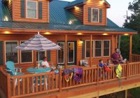 Lake Front Cabins-Toledo Bend Lakefront Log Cabin – 3 Mile Sunsets – Cabins For Rent In Many,  Louisiana, United States