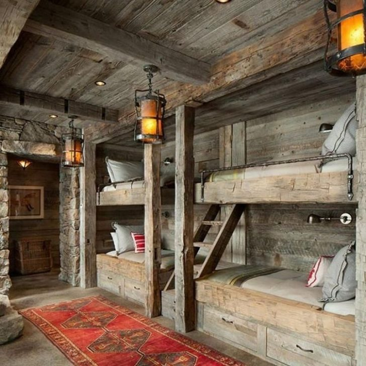 Permalink to 9 Interesting Cool Cabin Ideas Inspirations