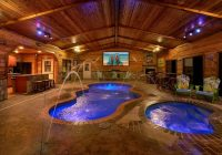 Tennessee Cabins With Pools-5 Benefits Of Staying In Gatlinburg Cabins With Pools
