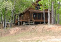 Cabins Mississippi-Cabins
