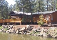 """Lake Front Cabins-LAKEFRONT CABIN ON RAINBOW LAKE"""" With 4 Boats And A 36 Foot Private Pier!!!  – Lakeside"""