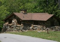 a typical cabin at pickett state park picture of pickett ccc Tn State Parks With Cabins
