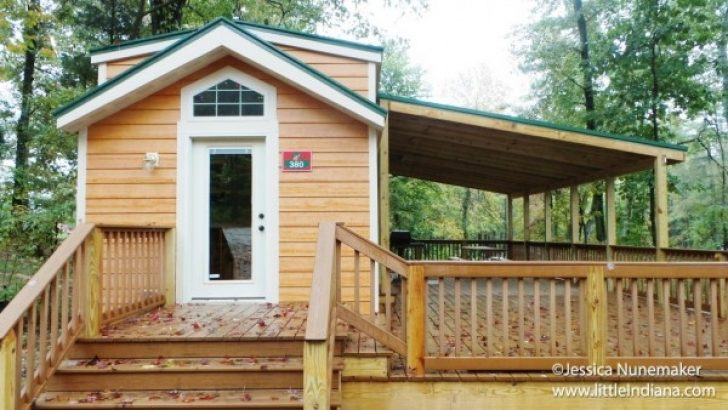Permalink to Best Santa Claus Indiana Cabins 2019