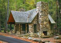 cottage plan house small sensational plans for cottages best first Small Mountain Cabin Plans