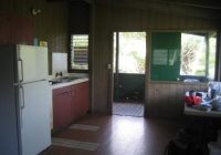 kitchen dining area deck of cabin 4 picture of waianapanapa Waianapanapa State Park Cabins