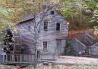 list of parks in tennessee Tn State Parks With Cabins