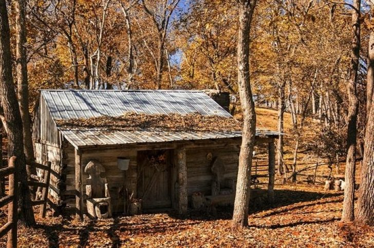 Permalink to Latest Ozark National Forest Cabins Inspirations