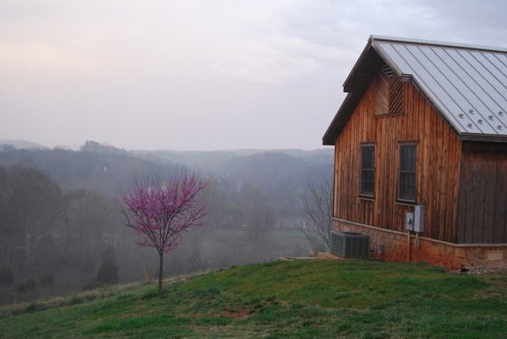 Permalink to Stunning James River State Park Cabins